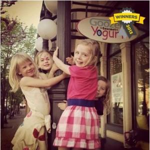 Goozell Yogurt & Coffee named 2013 Best FroYo Shop
